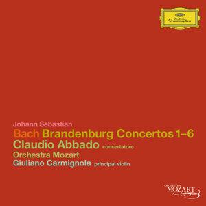Giuliano Carmignola,Orchestra Mozart,Claudio Abbado 歌手頭像