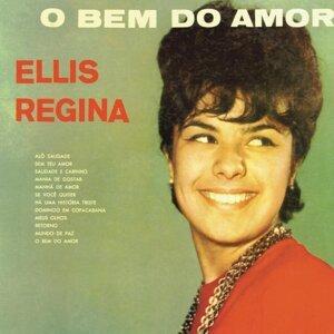 Ellis Regina Orquestra sob a Direção de Astor 歌手頭像