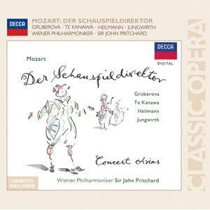 Edita Gruberova,Uwe Heilmann,Wiener Philharmoniker,Sir John Pritchard,Manfred Jungwirth,Kiri Te Kanawa 歌手頭像