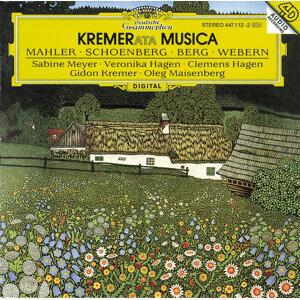Kremerata Musica 歌手頭像