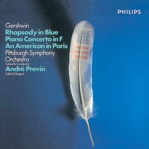 Pittsburgh Symphony Orchestra,André Previn