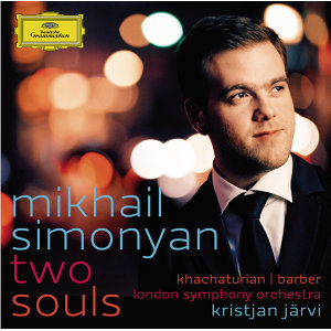 Kristjan Järvi,London Symphony Orchestra,Mikhail Simonyan 歌手頭像
