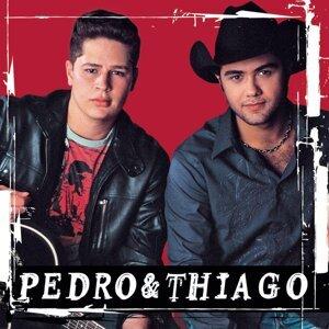 Pedro & Thiago 歌手頭像
