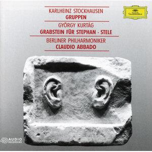Berliner Philharmoniker,Claudio Abbado,Jurgen Ruck