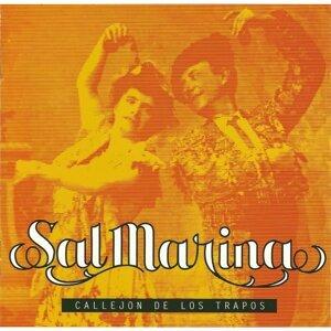 Sal Marina 歌手頭像
