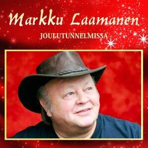 Markku Laamanen 歌手頭像