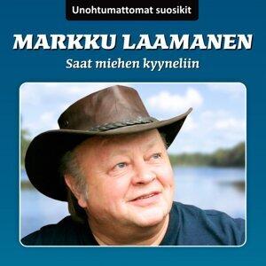 Markku Laamanen