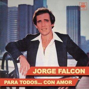 Jorge Falcón 歌手頭像