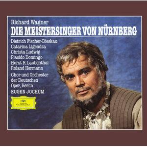 Eugen Jochum,Orchester der Deutschen Oper Berlin