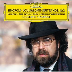 José Carreras,Giuseppe Sinopoli,Radio-Sinfonieorchester Stuttgart,Lucia Popp 歌手頭像