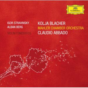 Mahler Chamber Orchestra,Claudio Abbado,Kolja Blacher 歌手頭像