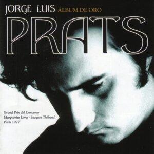 Jorge Luis Prats 歌手頭像