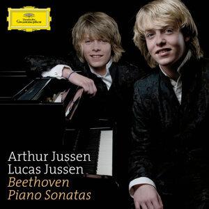 Lucas Jussen,Arthur Jussen 歌手頭像