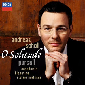 Andreas Scholl,Stefano Montanari,Accademia Bizantina 歌手頭像