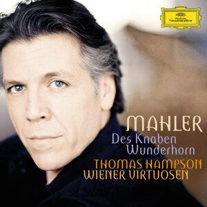 Thomas Hampson,Wiener Virtuosen 歌手頭像