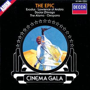 The London Festival Orchestra,The London Festival Chorus,Stanley Black 歌手頭像