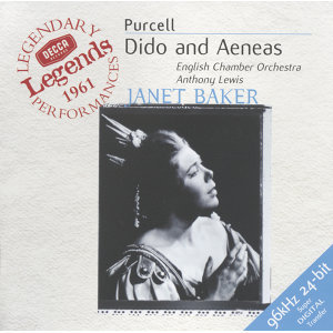 Patricia Clark,Anthony Lewis,Dame Janet Baker,Catherine Wilson,The St. Anthony Singers,Monica Sinclair,English Chamber Orchestra,Raimund Herincx 歌手頭像