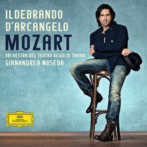 Orchestra del Teatro Regio di Torino,Gianandrea Noseda,Ildebrando D'Arcangelo 歌手頭像