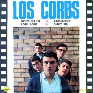 Los Corbs 歌手頭像