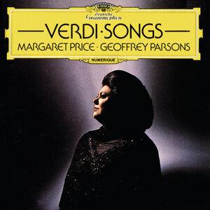 Margaret Price,Geoffrey Parsons 歌手頭像