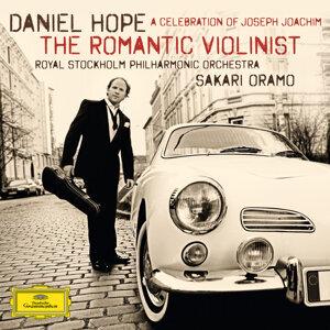 Sakari Oramo,Daniel Hope,Royal Stockholm Philharmonic Orchestra 歌手頭像