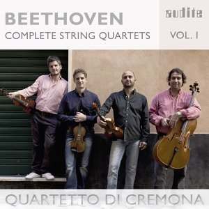 Quartetto di Cremona 歌手頭像