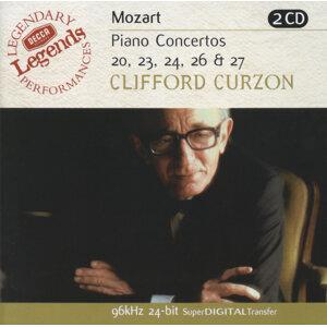 Benjamin Britten,Sir Clifford Curzon,London Symphony Orchestra,István Kertész,English Chamber Orchestra 歌手頭像