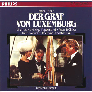 Symphonieorchester Graunke,Walter Goldschmidt 歌手頭像
