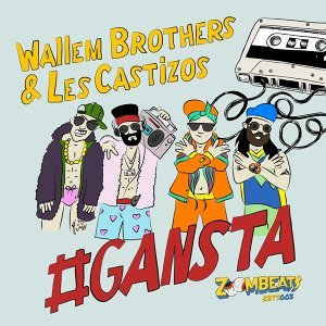 Wallem Brothers, Les Castizos 歌手頭像
