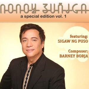 Nonoy Zuniga 歌手頭像