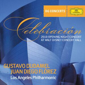 Juan Diego Flórez,Los Angeles Philharmonic,Gustavo Dudamel 歌手頭像