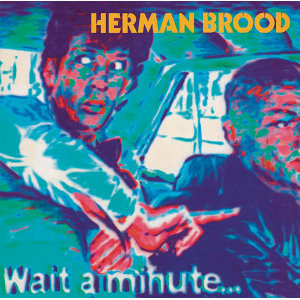 Herman Brood 歌手頭像