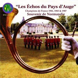 Les Echos du Pays d\\'Auge 歌手頭像
