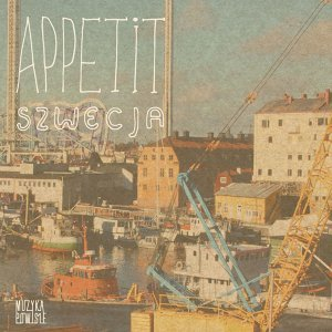Appetit Szwecja 歌手頭像