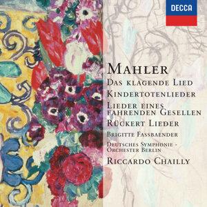 Riccardo Chailly,Brigitte Fassbaender,Deutsches Symphonie-Orchester Berlin 歌手頭像