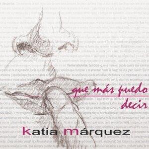Katia Márquez 歌手頭像