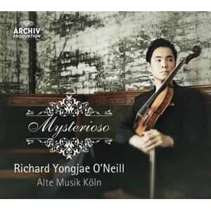 Richard Yongjae O'Neill,Alte Musik Köln 歌手頭像