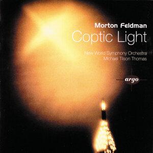 Michael Tilson Thomas,Robert Cohen,Alan Feinberg,The New World Symphony 歌手頭像