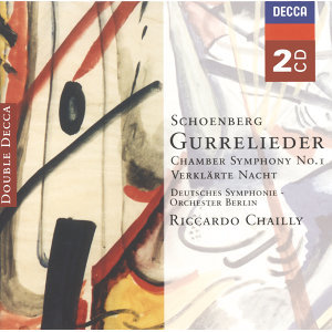 Riccardo Chailly,Deutsches Symphonie-Orchester Berlin 歌手頭像
