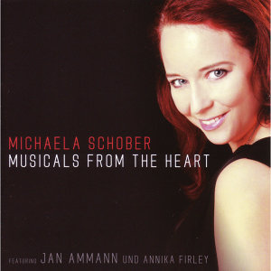 Michaela Schober 歌手頭像