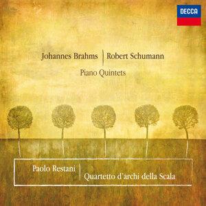 Quartetto della Scala,Paolo Restani 歌手頭像