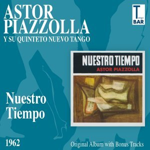 Astor Piazzolla y su Quinteto Nuevo Tango