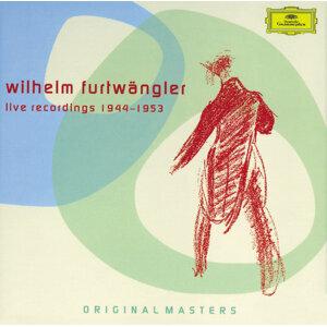 Berliner Philharmoniker,Wilhelm Furtwängler,Wiener Philharmoniker 歌手頭像