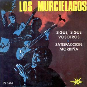 Los Murcielagos 歌手頭像