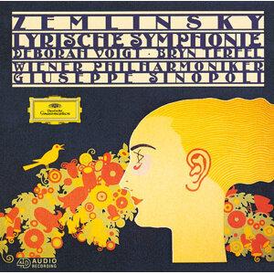 Wiener Philharmoniker,Bryn Terfel,Deborah Voigt,Giuseppe Sinopoli 歌手頭像