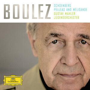Gustav Mahler Jugendorchester,Pierre Boulez 歌手頭像