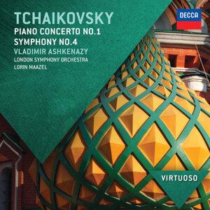 Lorin Maazel,Vladimir Ashkenazy,London Symphony Orchestra,Philharmonia Orchestra 歌手頭像