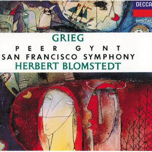 Herbert Blomstedt,San Francisco Symphony,San Francisco Symphony Chorus 歌手頭像