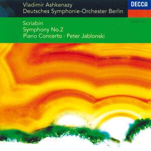 Deutsches Sinfonie-Orchester, Berlin,Vladimir Ashkenazy,Peter Jablonski 歌手頭像