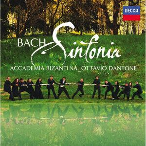 Accademia Bizantina,Ottavio Dantone 歌手頭像